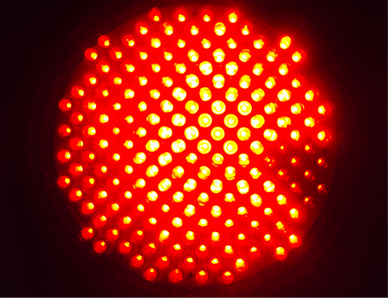 Bionette red light phototherapy